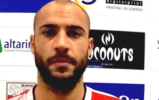 Rimini FC. Simoncelli out due mesi