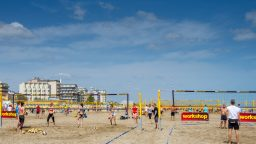 beach line festival