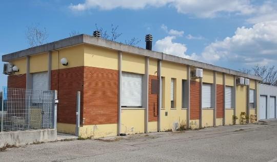 Polizia di Frontiera, la denuncia del Sap: alloggi senza gas e acqua calda