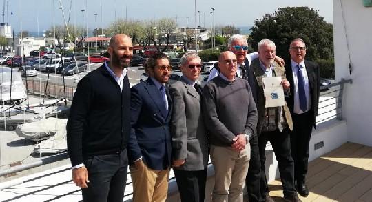 Ex delfinario: il progetto di Club Nautico e Fondazione Cetacea