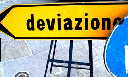 Modifiche al traffico a Bellaria, il vademecum