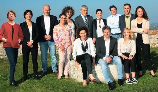 Impegno Civico per Verucchio, ecco i candidati