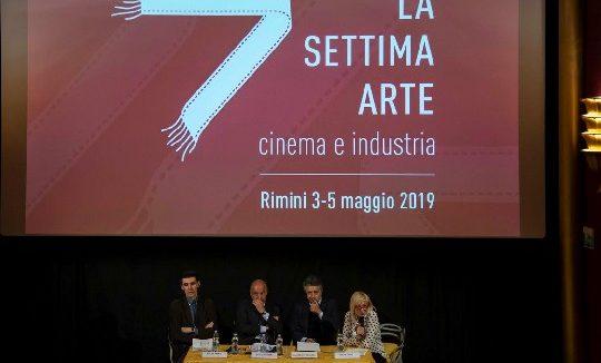 La Settima Arte: i vincitori del Premio Confindustria