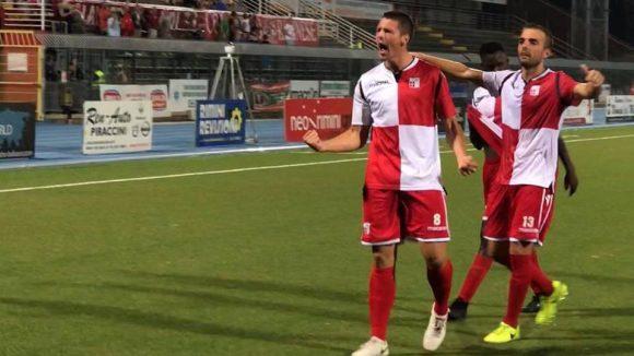 Guido Variola (foto Rimini FC)