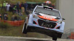 47° Rally di San Marino