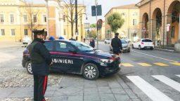 Deve scontare pena per reati di venti anni fa, arrestato dai Carabinieri