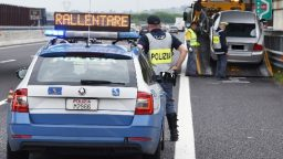 Incidente mortale nel tratto riminese dell'A14