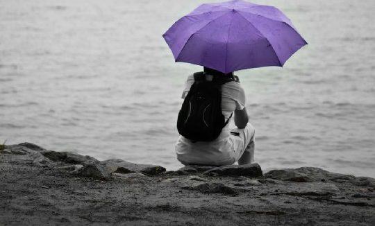 Maggio non cambia copione: finale in pioggia