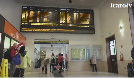 Treni: ripresa la circolazione tra Faenza e Cesena