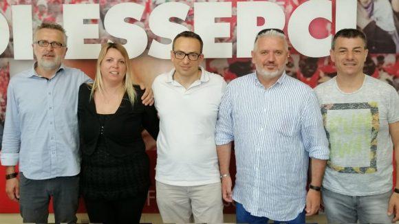 Fiom-Cgil Rimini, nominata la nuova segreteria