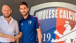 Imolese Calcio: Stefano Padovan