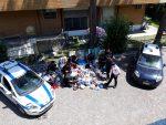 Operazione antiabusivismo a Bellaria, sequestrati duemila articoli