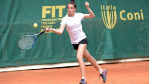 torneo Itf Junior Tour a Telavi