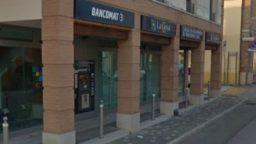Salta il bancomat a Santarcangelo ma il colpo non riesce
