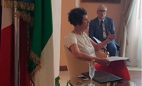 La Regione Emilia-Romagna ha emesso un'allerta per il caldo valida per tutta la giornata di mercoledì.