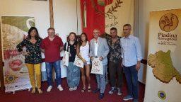 La prima edizione della Piadina Night organizzata dal Consorzio di Promozione e Tutela della Piadina Romagnola.