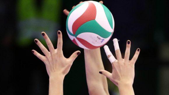 Pallavolo Serie A Femminile
