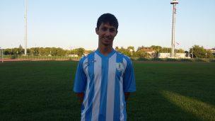 Lucas Torreggiani