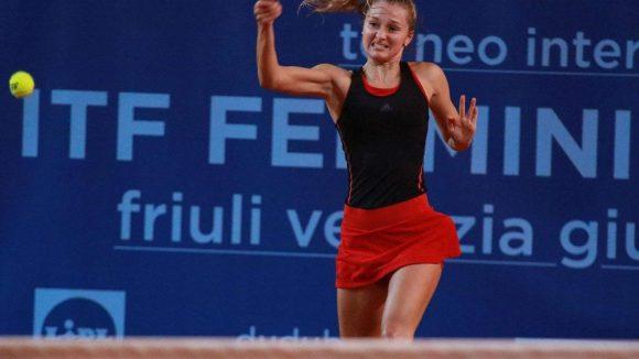 Alessandra Mazzola