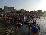 Marecchia Sailing Cup, la regata tra sostenibilità e creatività