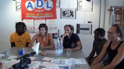 Lavoro sfruttato. ADL Cobas: niente primati turistici senza dignità