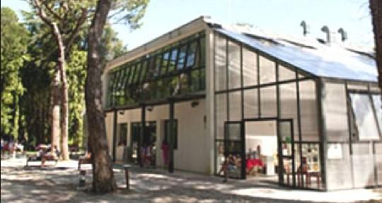 L'Arboreto Cicchetti svenduto ai privati. la denuncia del gruppo PD