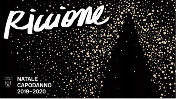 Un lancio felliniano per il Natale a Riccione