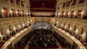 Il Time incorona il teatro Galli tra i 100 luoghi top 2019
