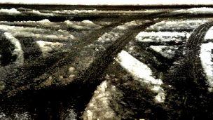 Possibili nevicate in collina, allerta per giovedì