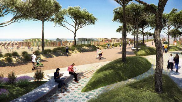 Parco del mare: via agli accordi coi privati per 4 ...
