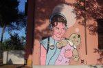 il graffito di MoZone