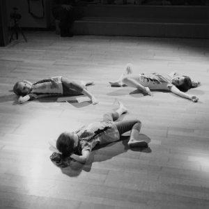 flash mob danza