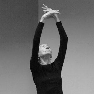 Gillian Hobart ph. Cristina Ferretti