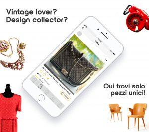 app di vintag